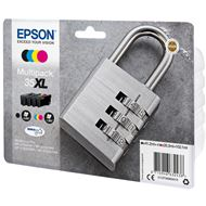 Epson Cartridge 35 XL (T3596) Multipack