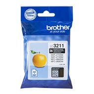 Brother Cartridge LC3211 Zwart