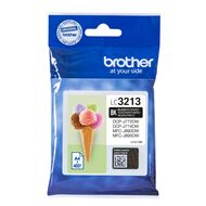 Brother Cartridge LC3213 Zwart