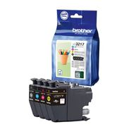 Brother Cartridge LC3217 Multipack