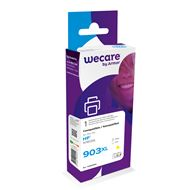 weCare Cartridge  compatible met HP 903 XL Yellow