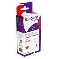 weCare Cartridge Canon CL-38 Tricolor