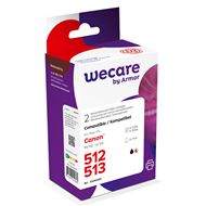 weCare Cartridge Canon PG-512/CL-513 Combipack