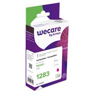 weCare Cartridge Epson T128340 Rood