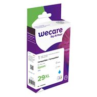 weCare Cartridge Epson T299240XL Blauw