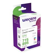 Wecare Epson T071540 Multipack