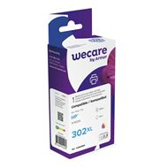 weCare Cartridge compatible met HP 302XL Tricolor