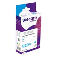 weCare Cartridge HP 940XL Blauw
