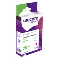 weCare Cartridge Epson T299340XL Rood