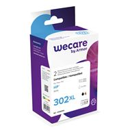 WeCare Cartridge HP302XL Combipack