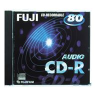 Fuji CD-R audio 80min A10  16546, 48174
