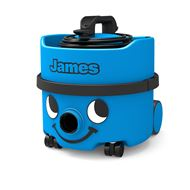 Numatic Stofzuiger James Sky-Blue