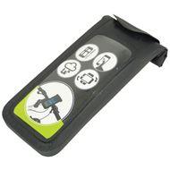 Dresco Smartphone Tas Fiets