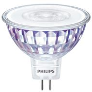 Philips LED Lamp GU5.3 5W dimbaar