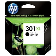 HP 301 XL Black