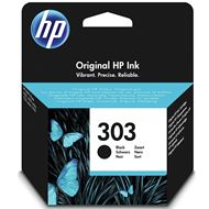 HP 303 Zwart 4 ml