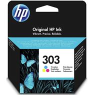 HP 303 Tricolor 4ml