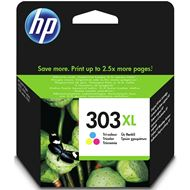 HP 303 XL Tricolor 10ml