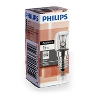 Philips Ovenlamp 15W-E14