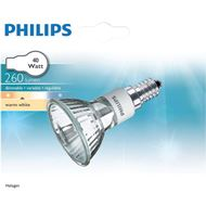 Philips Halogeen Reflector 40W-E14