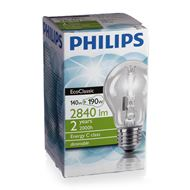 Philips Eco Halogeen Classic 140W-E27