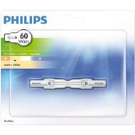Philips Eco Halogeen Staaf 48W-R7s