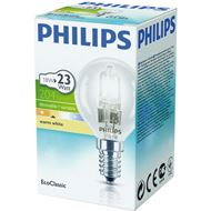 Phillips Eco Halogeen 18W-E14