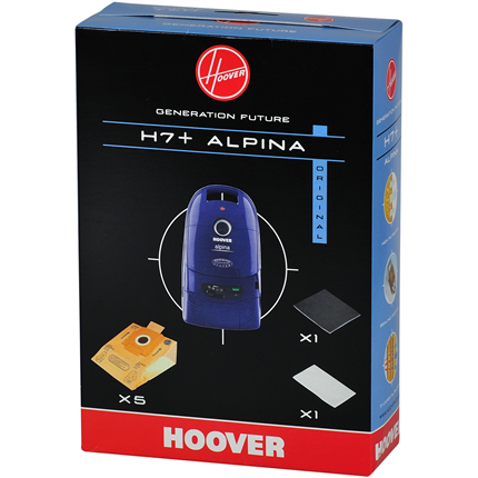 Hoover H7