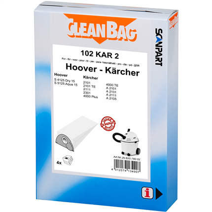 CleanBag 102 KAR 2