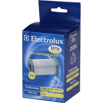 Electrolux Cycloonfilter EF75B