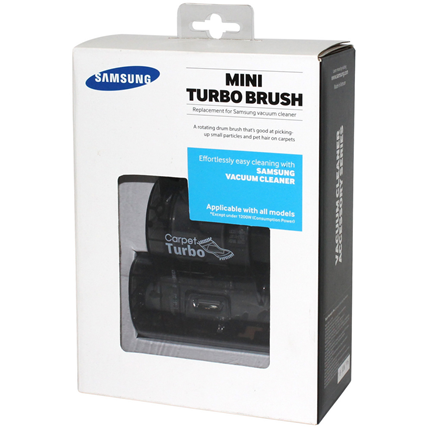 Samsung Turboborstel Mini Brush