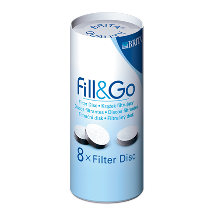 Brita Fill and Go Disks