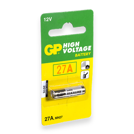 GP High Voltage 27A