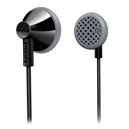 Philips Oortelefoon SHE2000 In-Ear Zwart