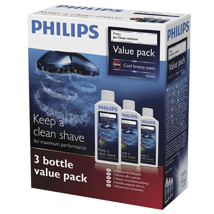Philips Jet Clean 300ml 3-pack