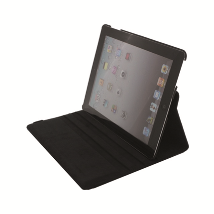 Mobilize Apple Standcase Leder Roteerbaar iPad 2/3/4