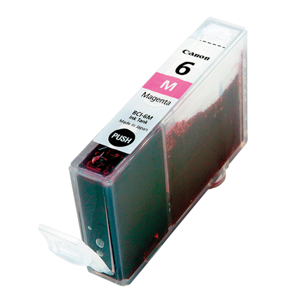 Canon Cartridge Rood 13ml