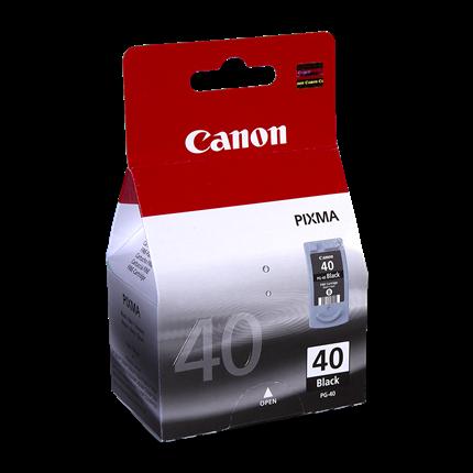 Canon Pixma 40 Black