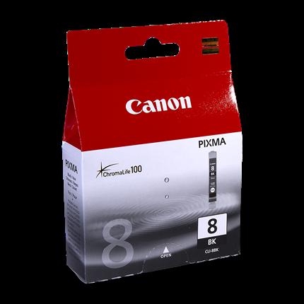 Canon Pixma 8 Black