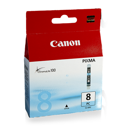 Canon Pixma 8 Photo Cyan