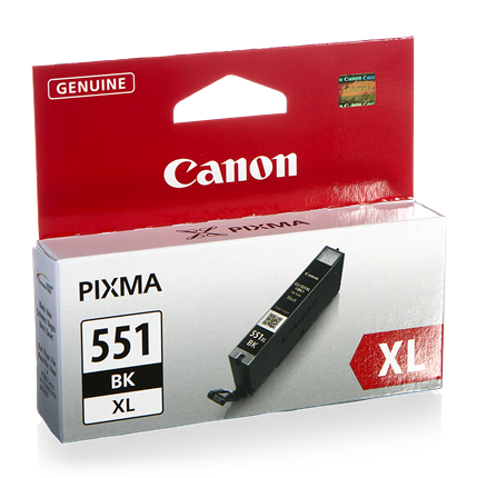 Canon Pixma 551XL Color