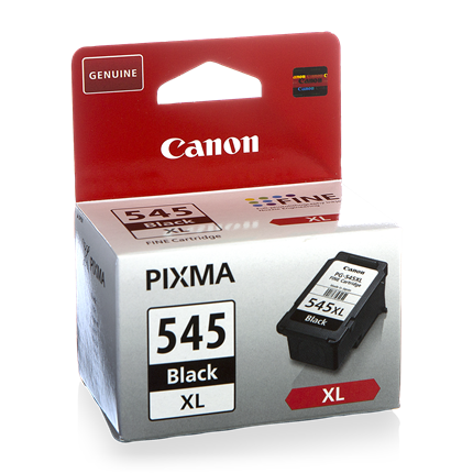 Canon Pixma 545XL Black