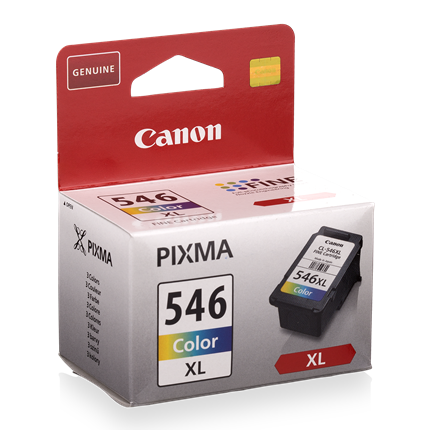 Canon Pixma 546 XL Color