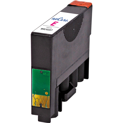 weCare Cartridge Epson T129340 Rood
