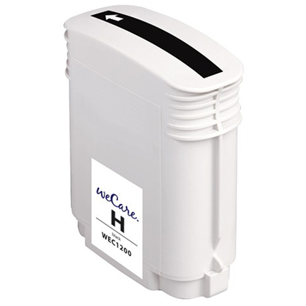 weCare Cartridge HP 88 Zwart