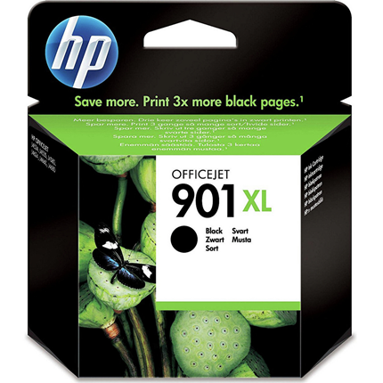 HP 901XL Black