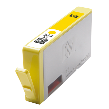HP 364XL Yellow
