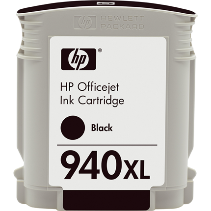 HP 940XL Black
