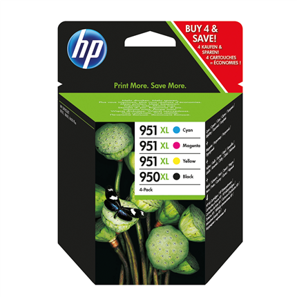 HP 951XL Multipack