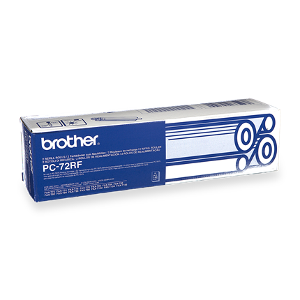 Brother PC-72RF Thermische Film